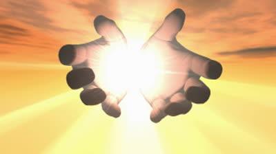Healing hands 2